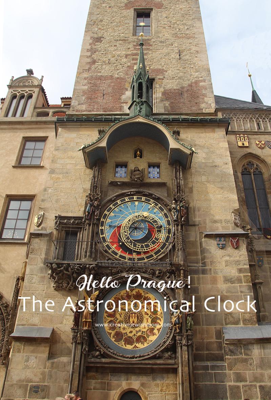 Prague-Astronomical-Clock-Old-Town-City-Hall