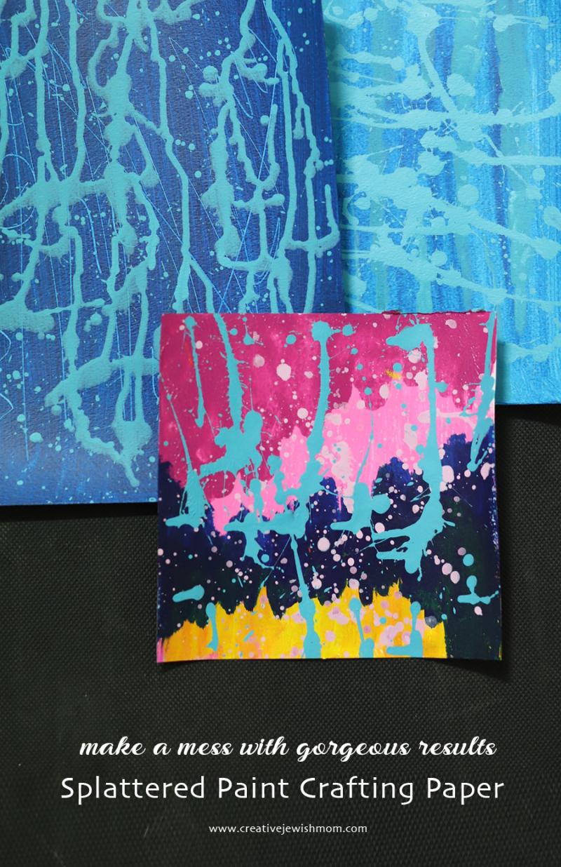 Paint-splatter-patterned-art-paper