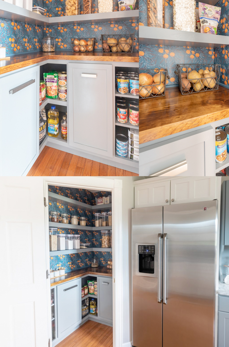 DIY-pantry-makeover-cabinets