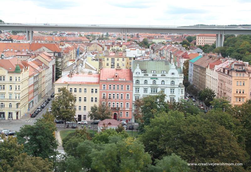 Prague-vysrehard-view-of-neighborhood