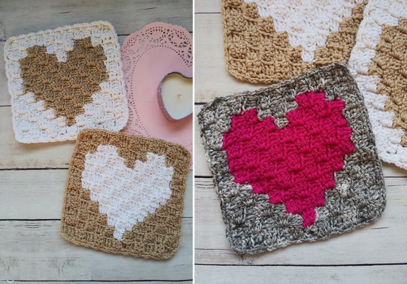 C2C-heart-square-crochet