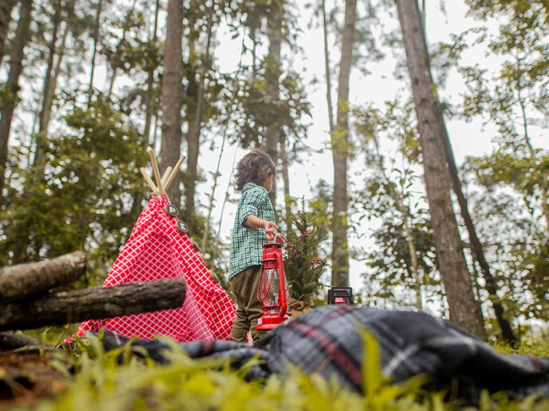 Camping-practice-kids
