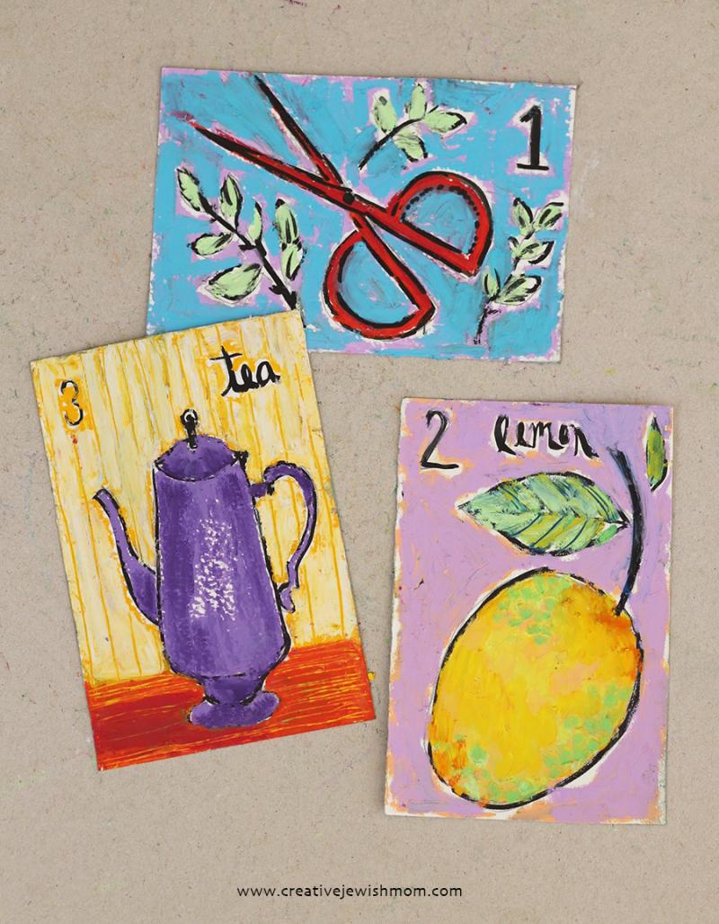 Index-card-a-day-creativity