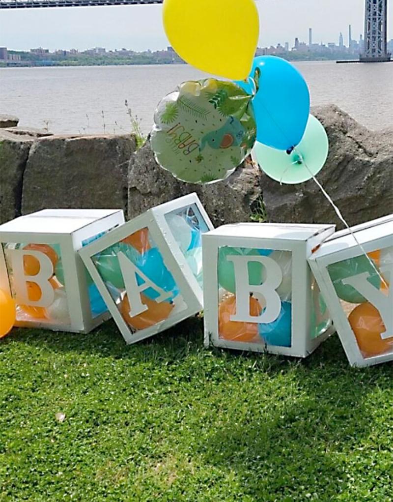 DIY-ballon-filled-baby-blocks-baby-shower