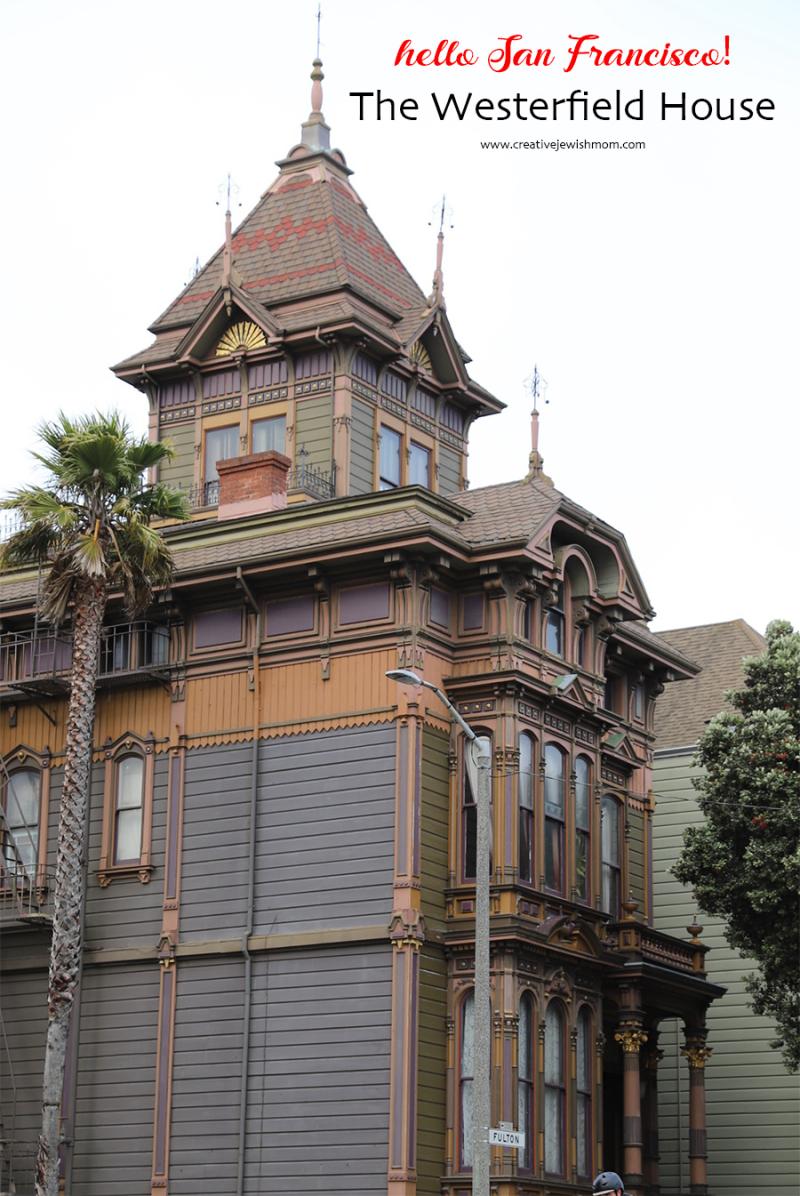 San-Francisco-Westerfield-house