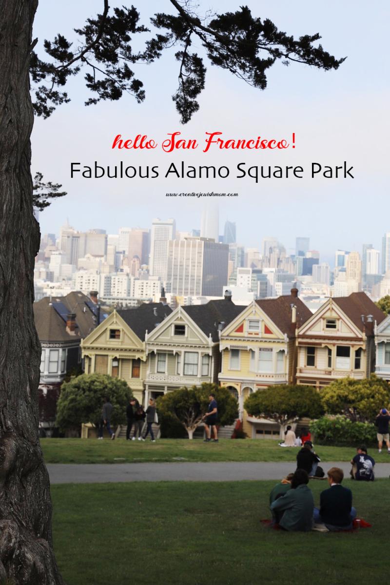 San-Francisco-Fabulous-Alamo-square