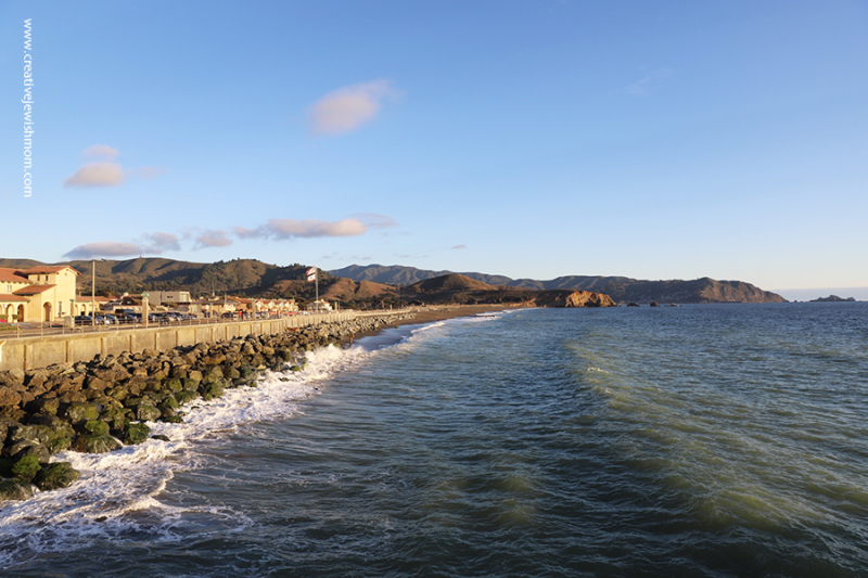 Pacifica-pier-view-south