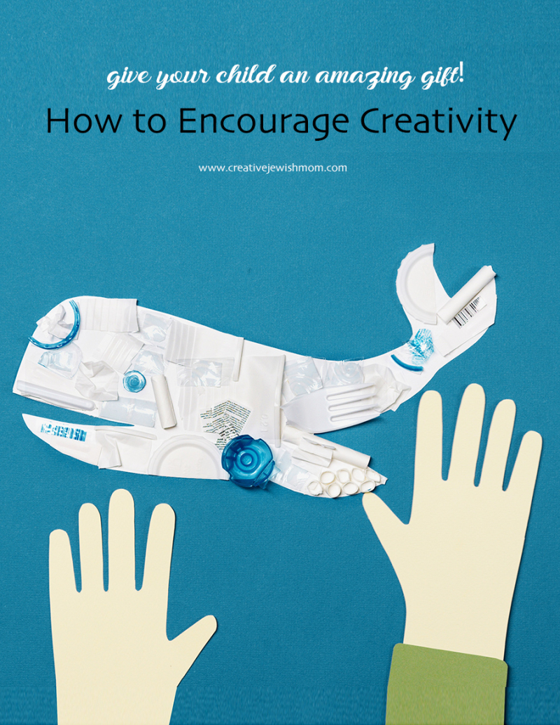 Creative-whale-collage