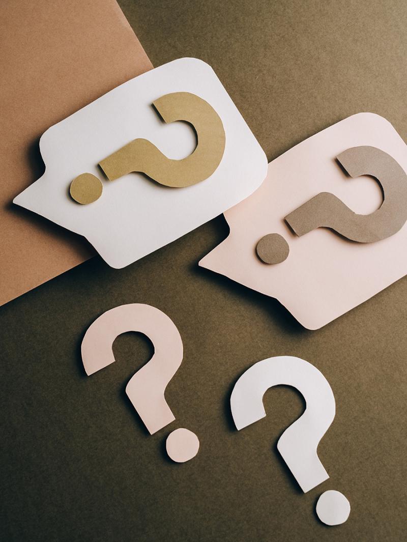 Creativity-question-marks