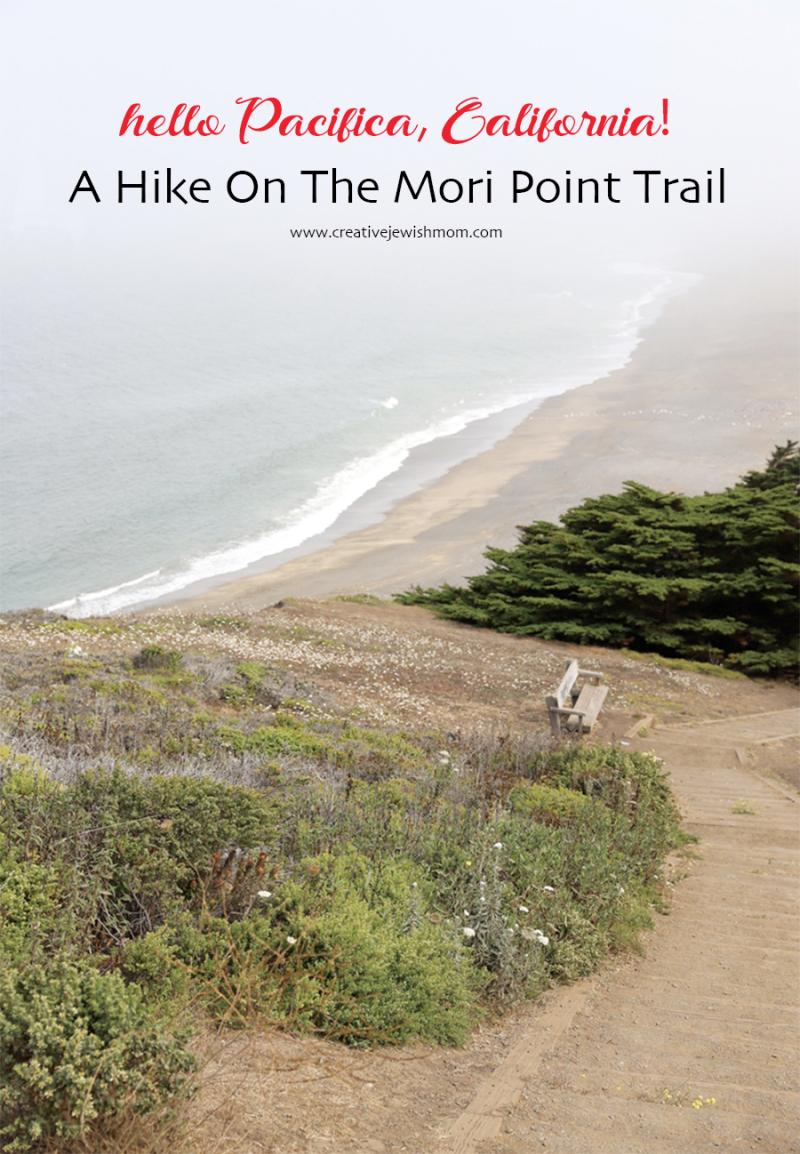 Pacifica-Mori-Point-Trail
