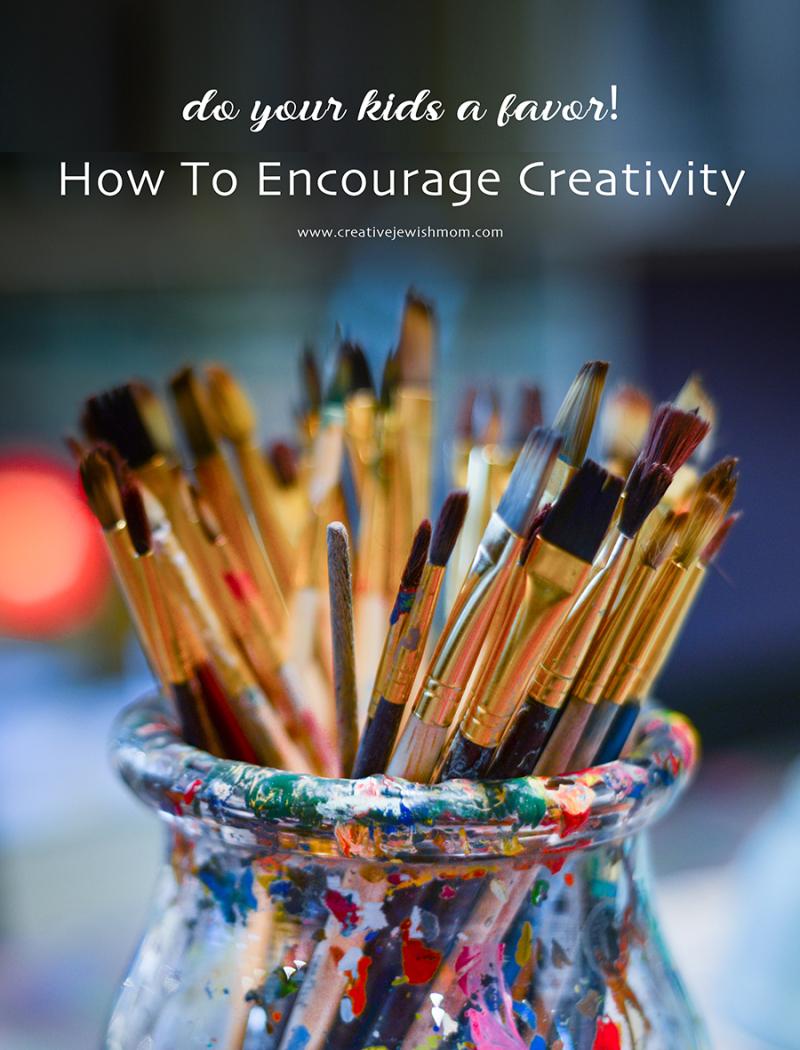 Creativity-paint-brushes