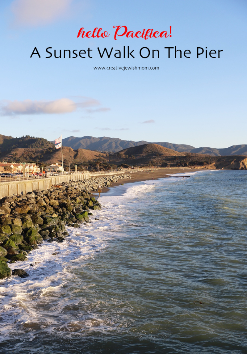Pacifica-Pier-Sunset-walk