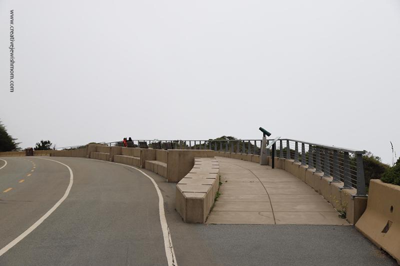 Pacifica-Devil's-Slide-observation-platform