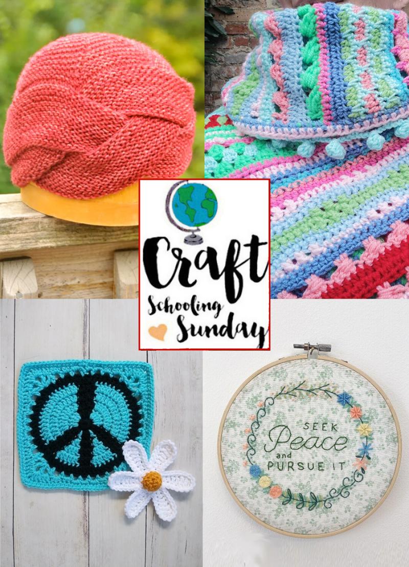 CSS Sunday collage shorter